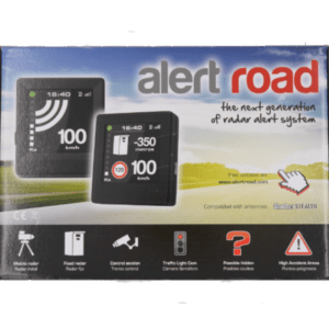 Alert Road Radarwarner