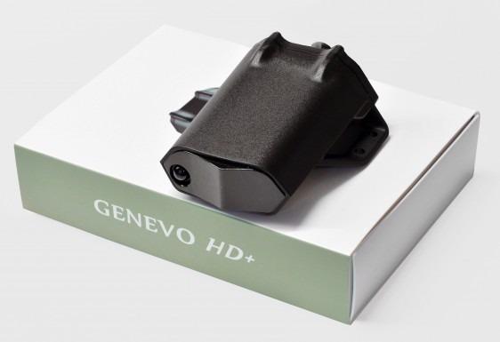 Genevo Plus Set Radarwarner