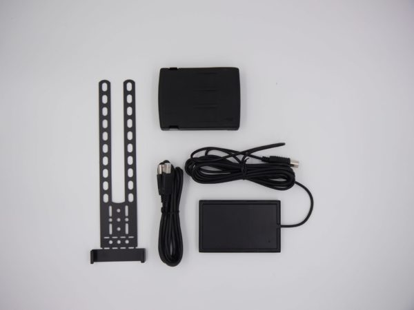 Stinger Card HD Upgrade Kit