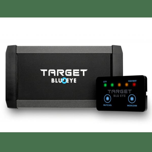 Target BluEye