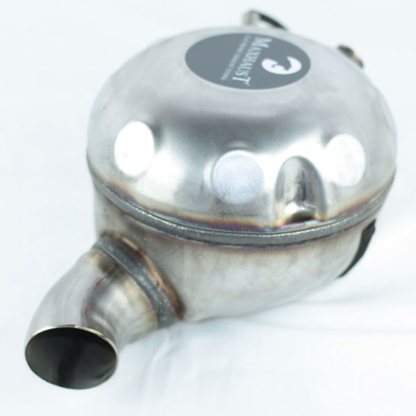 Active Sound Lautsprecher