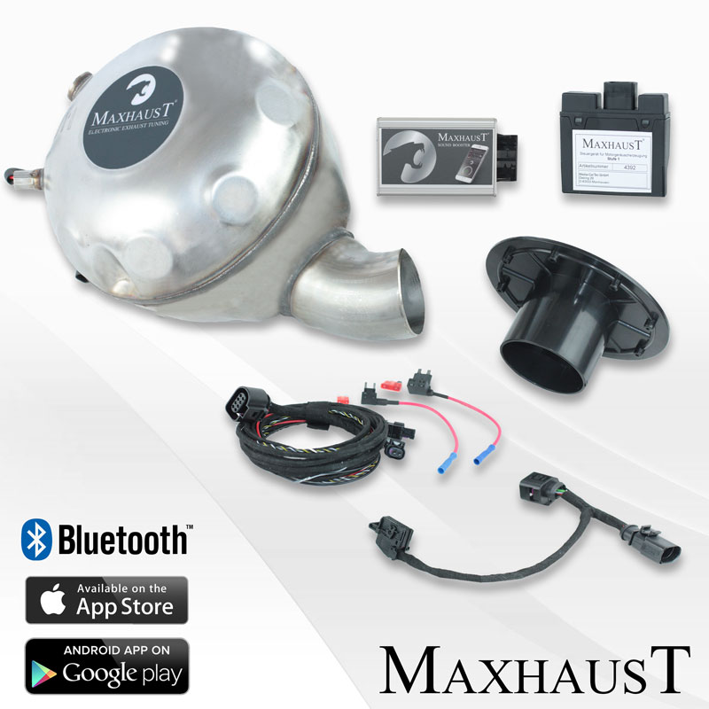 Soundbooster - Active Sound
