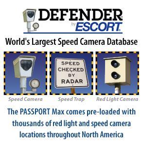 Escort Defender Database
