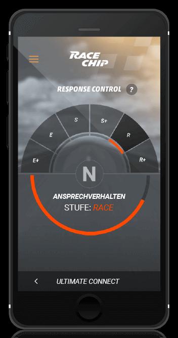 XLR Smartphone APP