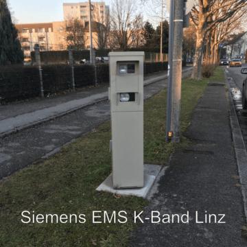 Siemens K-Band Linz