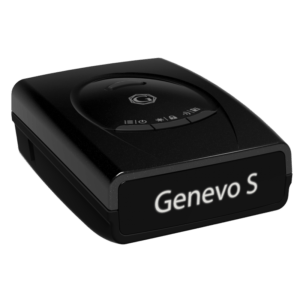 Genevo One S Black Edition Radarwarner