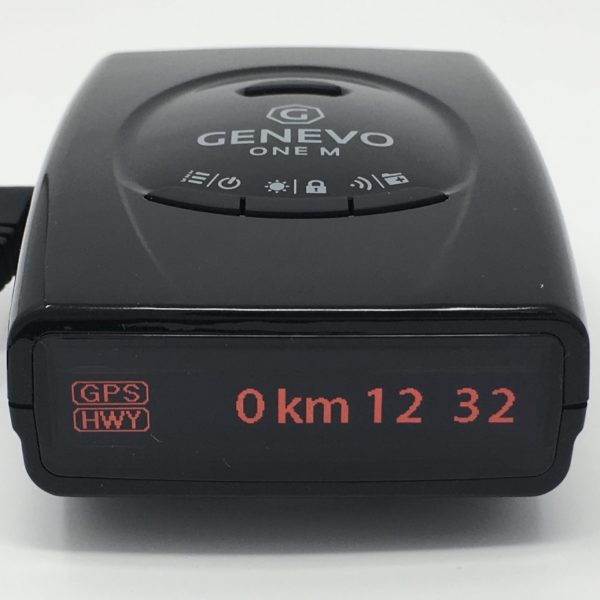 Genevo One M Display