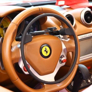 906gv2 Ferrari