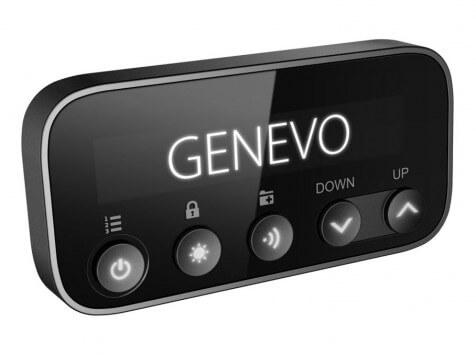 Genevo Assist Radarwarner