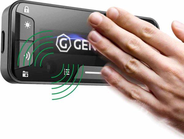 Genevo Assist Pro 2 HDM Farbdisplay